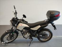 Derbi Crosscity 125