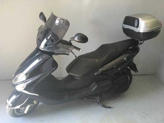 Yamaha Majesty 150
